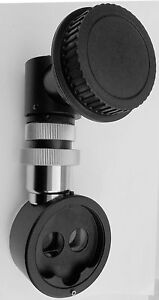New Beam Spliter With Camera Mount Dslr Camera Attachment For Your Slit Lamp