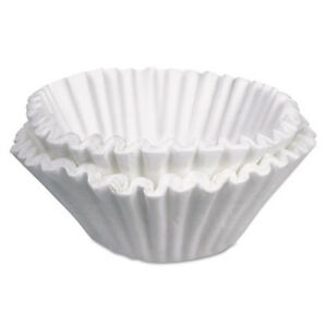 Bunn Commercial Coffee Filters 3 gallon Urn Style 252 carton New Usa
