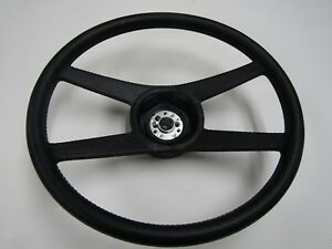 71 72 73 74 75 76 77 Camaro Nova Chevelle Corvette Nk4 4 Spoke Steering Wheel