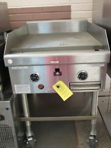 Southbend Flat Top Grill