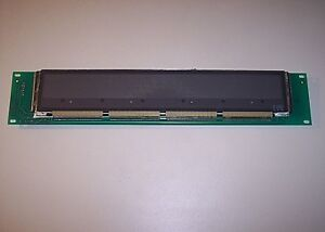 New Vishay Dale Apd 384g040 3 Dot Matrix Plasma Display Module 280571 01e