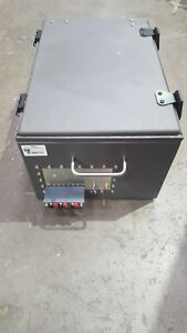 Ramsey Electronics Ste3300 Shielded Test Enclosure r2trolley