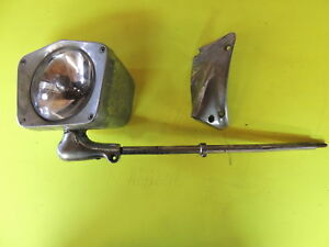 Vintage Unity Spotlight Model H2 l Rat Rod Custom Ford Chevy Chrysler