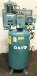 Curtis 5hp Air Compressor
