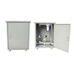Dental Vacuum Suction Unit System 1500l min For 3pc Dental Chair Metal Box New