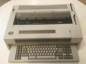 Ibm Wheelwriter 30 Series Ii Electronic Typewriter