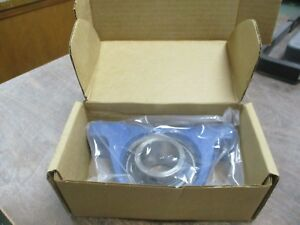 Skf Pillow Block Bearing Sy1 11 16tf New Surplus