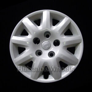 Chrysler Town And Country 2008 2010 Hubcap Genuine Oem 8034 Wheel Cover