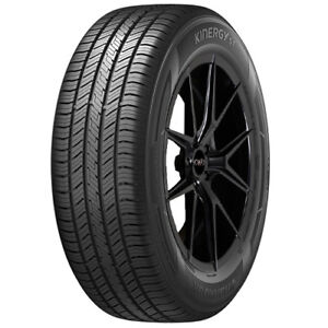4 215 55r17 Hankook Kinergy St H735 94h Tires