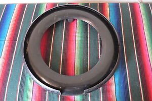 1930 s Nos Wheel Cover Ford Chevy Buick Continental Kit Spare Tire Wheel Cover
