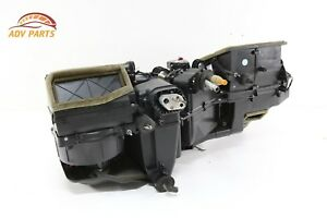 2003 2007 Hummer H2 6 0l Ac Climate Heater Blower Housing Box Assembly Oem