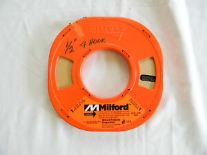 Milford 100 Ft 1 2 X 4 Tpi Band Saw Blade Coil Stock Wood Resaw