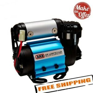 Arb Ckma12 On Board High Performance 12 Volt Air Compressor