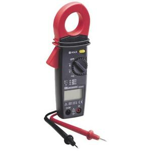 Gb Electrical Clamp on Tester Gcm 221