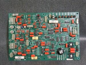 York Circuit Board Chiller Starter Board 031 00260e 014 Rev V warranty