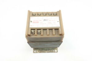 Polylux 1 8kva Voltage Transformer