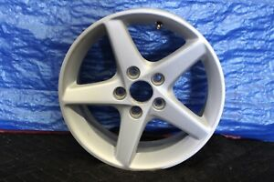 2002 04 Acura Rsx Type S K20a2 Dc5 Oem Wheel 16x6 5 45 Offset 5x114 3 1 4