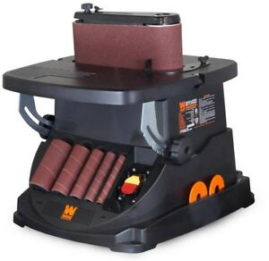 Wen 3 5 amp Oscillating Belt And Spindle Sander Lockout Power Switch Power Tool