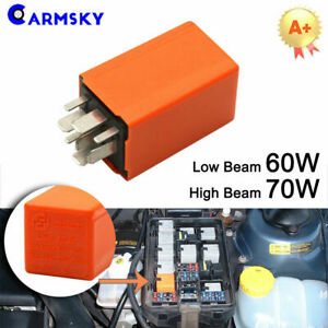 Lamp Control Relay Bulb Check Relay For Saab 9 5 9 3 9000 900 28349070 4109070