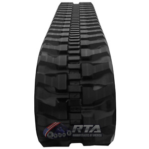 One Rubber Track Fits Gehl 253 300x52 5x76 Free Shipping