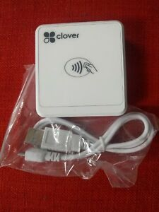 Clover Go By Bank Of America Bluetooth Mobile Payment With Emv Chip Reader