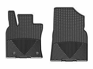 Weathertech All weather Floor Mats For 2018 2019 Toyota Camry