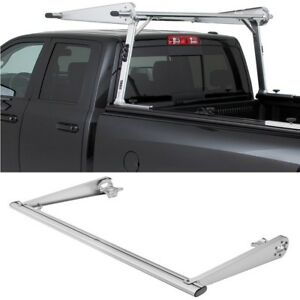 24002xt Thule Tracrac Over The Cab Ladder Rack Cantilever Extension Full Size