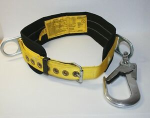 Dbi sala Ladder Escape Belt Firefighter Lineman Belt Rescue Equipment 40 48