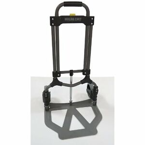 Magna Cart Lab Scientific Products Folding Personal Hand Truck Dolly