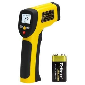 Avantek Dual Laser Infrared Thermometer 58 f 1562 50 c 850 c