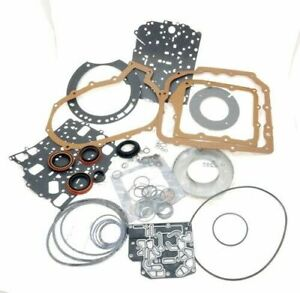 New Transtec Transtec 62te Overhaul Kit W o Pistons 2007 up Dp2541