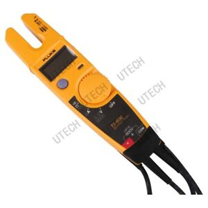 Fluke T5 600 Continuity Current Electrical Tester Meter 600v Brand New