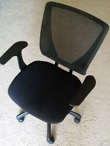 Staples Vexa Mesh Office Task Desk Computer Conference Chair