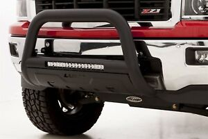 Front Bumper Guard For 2005 2015 Toyota Tacoma 2006 2007 2008 2009 2010 Lund