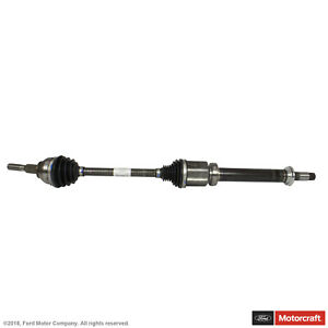 Front Right Axle Shaft For 2013 2018 Ford Fusion 2 0l 4 Cyl Electric Gas