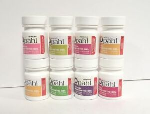 30x Opahl Oral Anesthetic Gel Assorted Topical Flavors Dental Tattoo Fda Approve