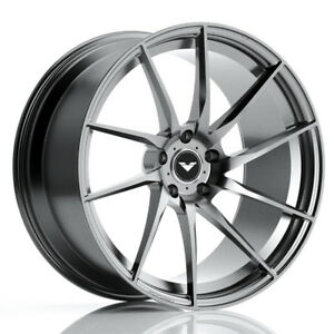 20 Vorsteiner Vfn509 Forged Concave Wheels Rims Fits Ford Mustang Shelby