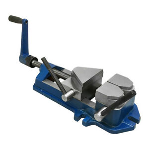 5 1 2 In Lock Vise Milling Drilling Multi function Machine Clamping Vice