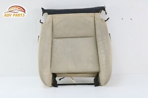 2009 2016 Bmw Z4 E89 Front Left Driver Side Lower Seat Cushion Sport Oem