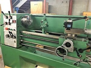 Grizzly 13 X 40 Lathe Used Machine