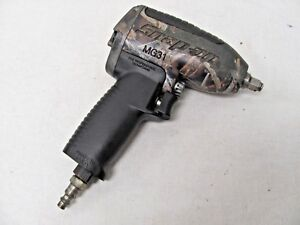 Snap On Mg31 3 8 Drive Air Impact Wrench Camo Limited Edition