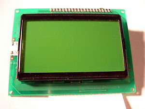 1pc New For Powertip Pg12864a Pg 12864a Pg12864 a Lcd Display