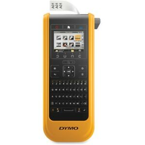 Dymo Xtl 300 Label Maker Bundle Qwerty Keyboard 1868814