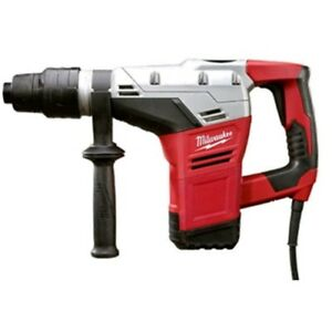 Milwaukee 5316 21 1 9 16 Spline Rotary Hammer