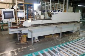 Homag Edge Bander With Premill Optimat Kal 310 3 a3 s2 2006