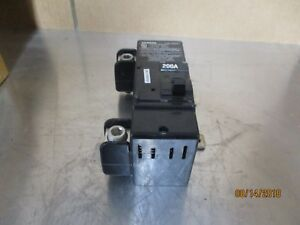 Siemens Circuit Breaker 914312c 200amp 120 240v 2p Type eq8695 Used In Box