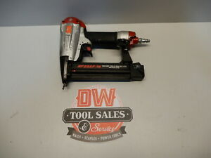 Max Nf235f 18 18 Gauge Brad Nailer 5 8 To 1 3 8 used