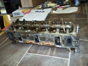 2008 2009 2010 2011 Wrangler Caravan Town Country Engine Cylinder Head 3 8l