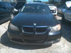 Engine Station Wgn 3 0l I Rwd Automatic Transmission Fits 06 Bmw 325i 356749