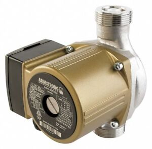 1 9 Hp Stainless Steel Wet Rotor Maintenance Free Hot Water Circulating Pump